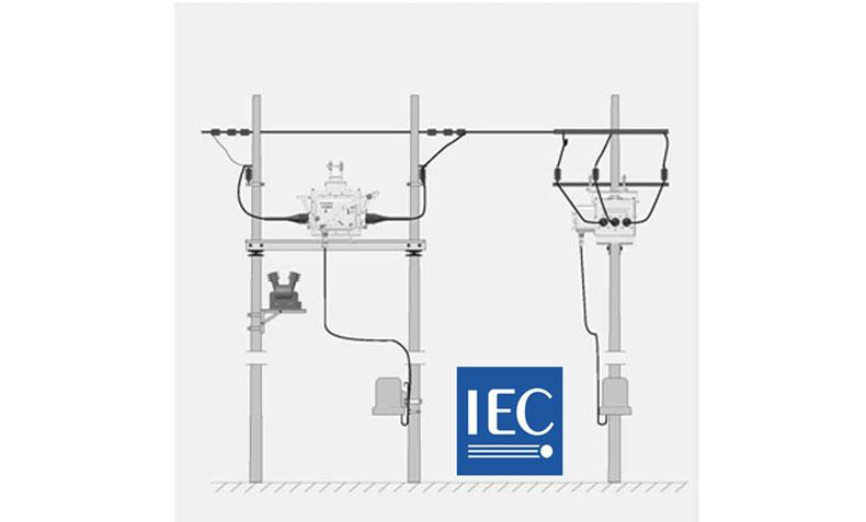 电力DTU支持电力IEC101规约、电力IEC104规约