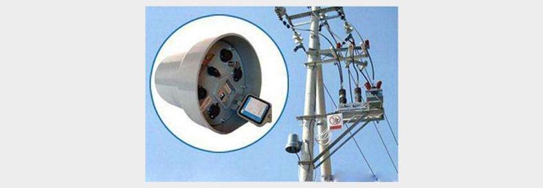 电力DTU应用zaizhu上kaiguan监测