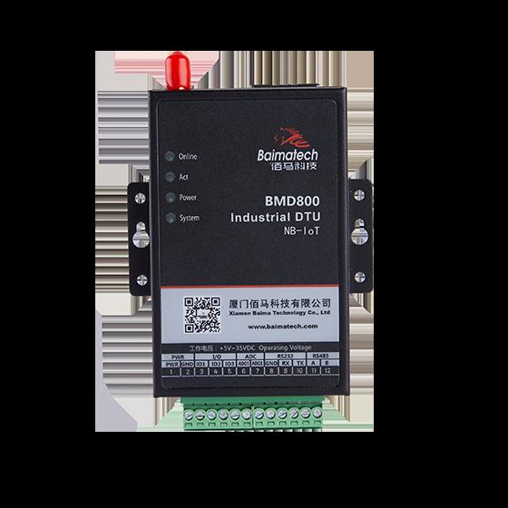 BMD800 NB-IoTzhong端