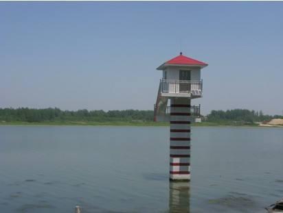 河道监测站