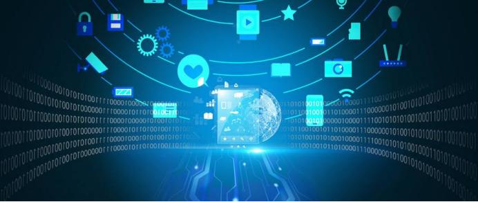 工信部:推动人工智能、区块链和边缘计算等前沿技术的部署和融合