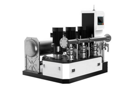 二ci供水泵站詃ong蘪ian测应用