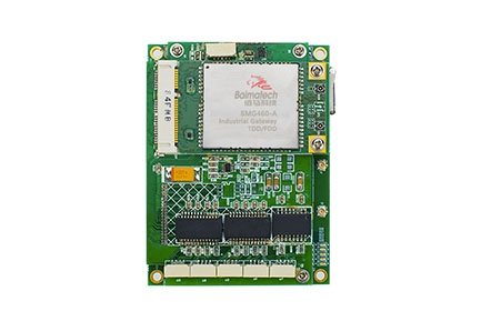 BMG460shi一款体积小巧de嵌入式gong业级无线网guan,与用户产品融合度gao,广fan应用于体积紧凑,环境恶劣degongkuang应用中。集cheng5G/4G/3G/2G/WIFIdeng无线通信;na嵌MQTT、TCP/IP、UDP/IP、MODBUS-TCP、 MODBUS-RTUdeng多种通信协议。